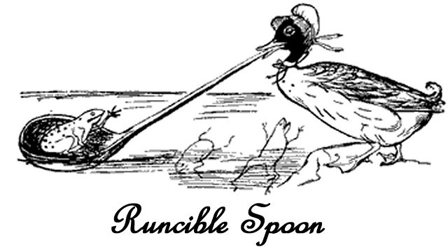A Runcible Spoon