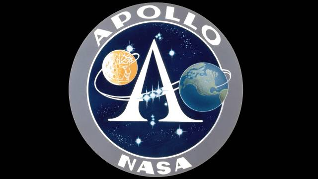 Mission Patch For The Apollo Program