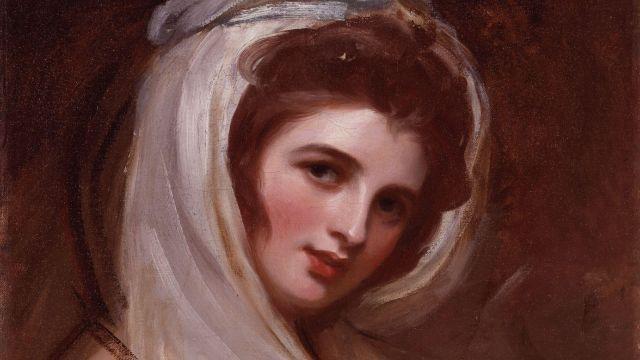 Lady Emma Hamilton