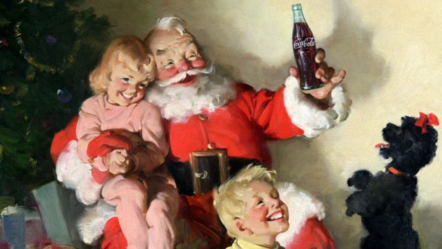 The truth about santa claus by tales of curiosity