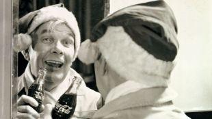 Haddon Sundblom As Santa Claus