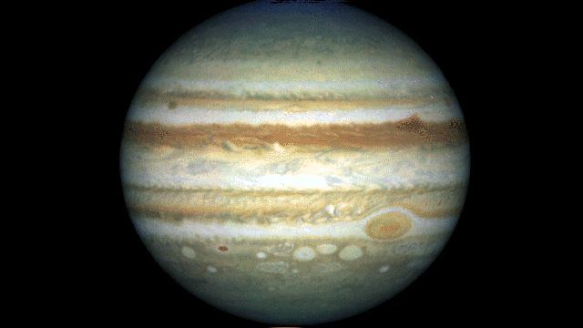 full picture planet jupiter - photo #3