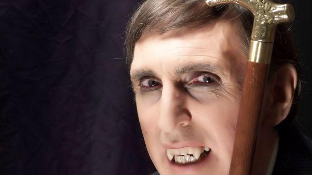 A Real Vampire?